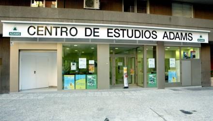 Centro de estudios Adams