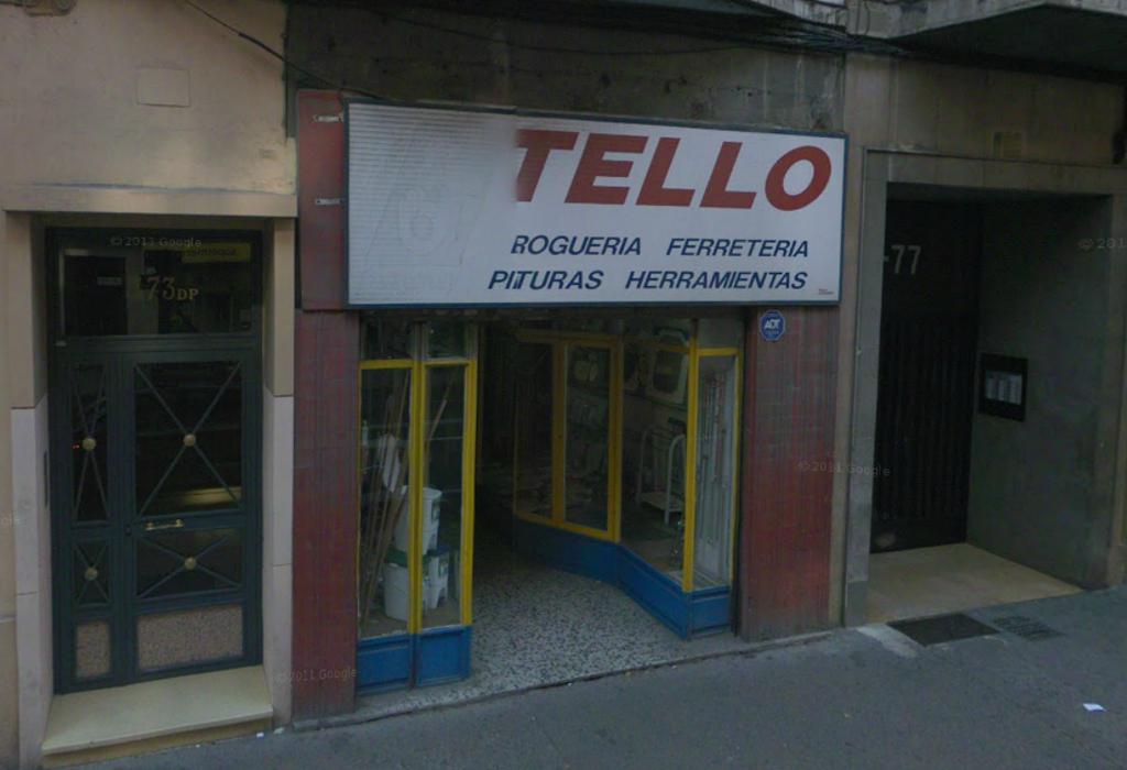 Comercial Tello