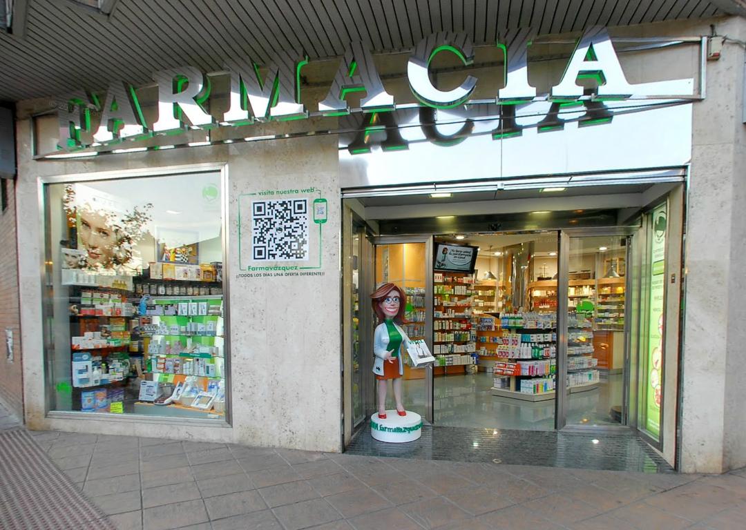 Farmacia Vázquez