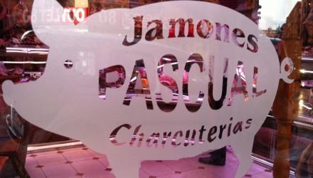 Jamones Pascual
