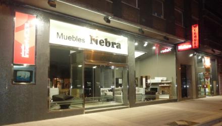 Muebles Nebra