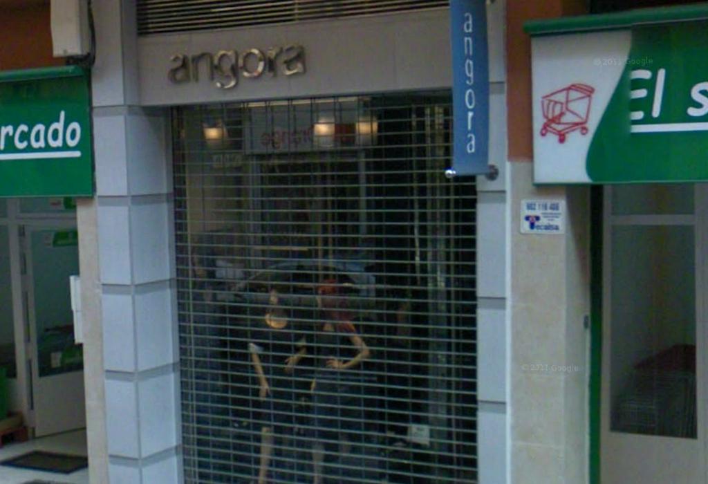 Boutique Angora